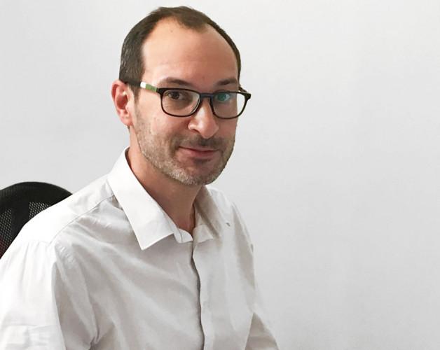 Julien Beaupain nommé directeur juridique du CFC