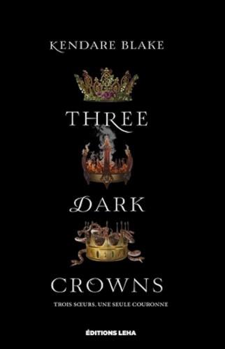 Il n'en restera qu'une... Three Dark Crowns, ou la société meurtrière