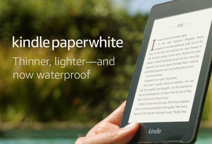 Internet : 4G et 5G auront raison des anciens Kindle