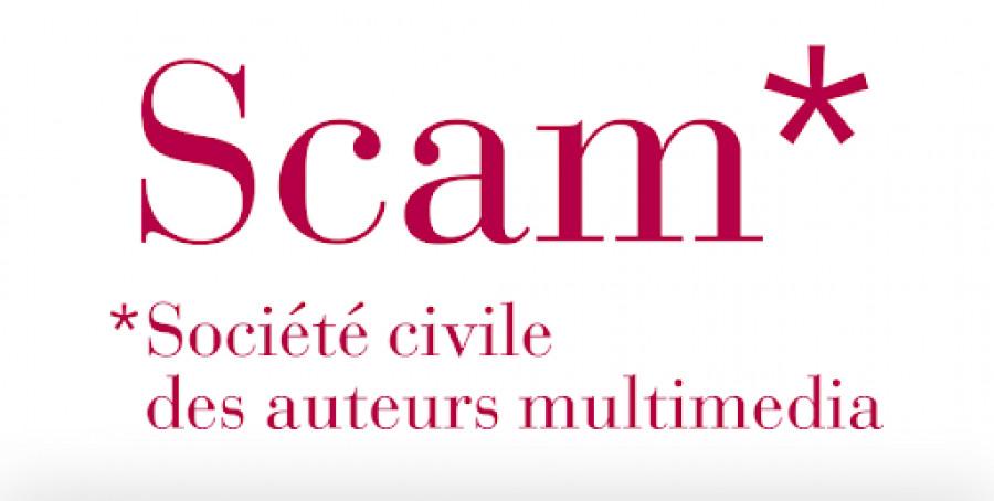 Rémi Lainé succède à Laëtitia Moreau à la présidence de la Scam