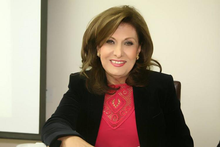 Mort de l'autrice palestinienne Laila Al-Atrash