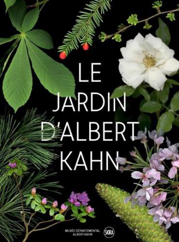 Le guide botanique pour tout savoir du jardin du musée départemental Albert-Kahn