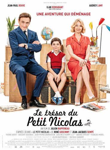 Une bande-annonce pour Le trésor du Petit Nicolas