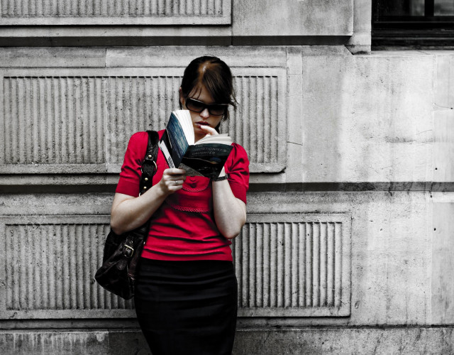 La lecture en Europe, une affaires de lettres... et de chiffres