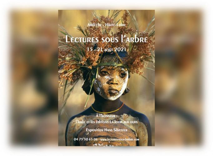 L'Italie mise à l'honneur par le Festival Lectures sous l'arbre (Haute-Loire)