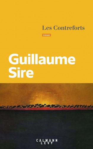 Les Contreforts, de Guillaume Sire : quand les Corbières se révoltent...