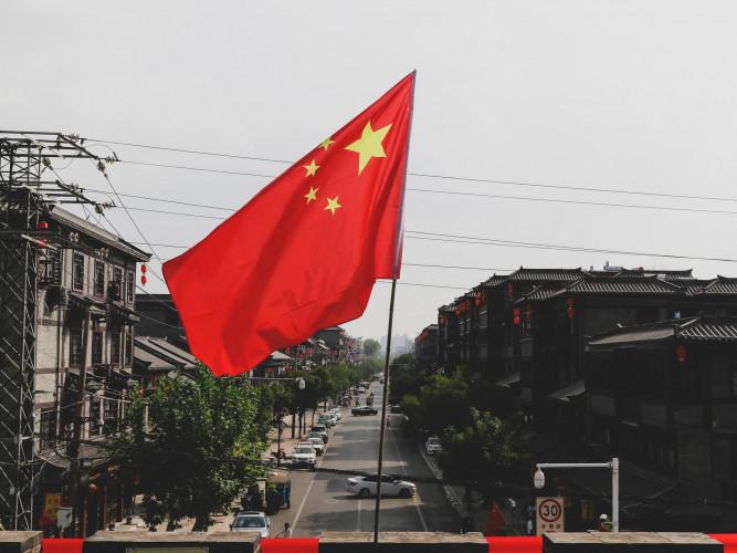 La répression du gouvernement chinois pousse un écrivain au suicide