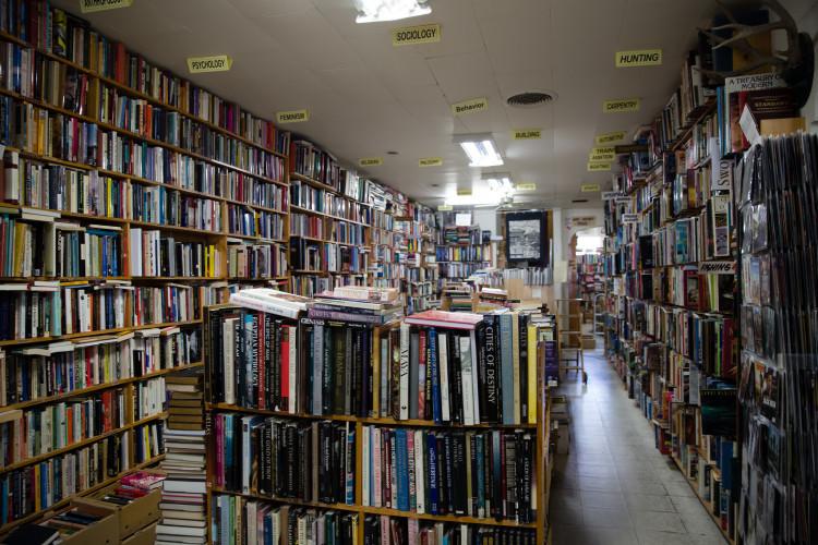 HarperCollins lance une intitiative pour soutenir les librairies indépendantes