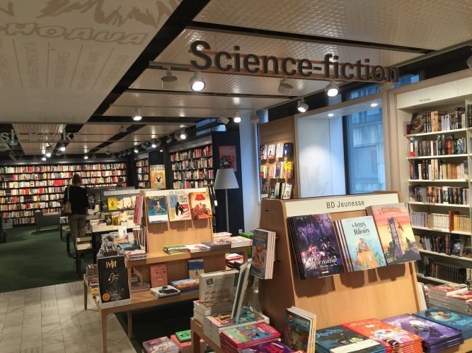 """La librairie, acteur entier d'une """"démocratie durable digne de ce nom"""""""