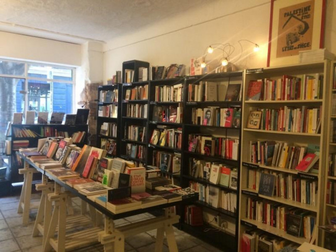 Marseille : la librairie Transit à la recherche d'un nouveau local