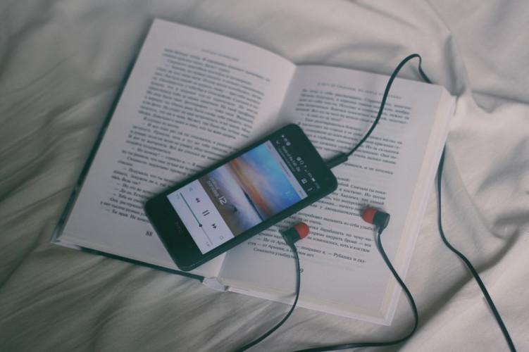 Le livre audio : nouvelle vocation de nos enfants ?
