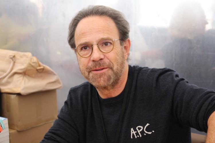 Marc Levy présente Le Crépuscule des fauves,suite de son roman d'espionnage