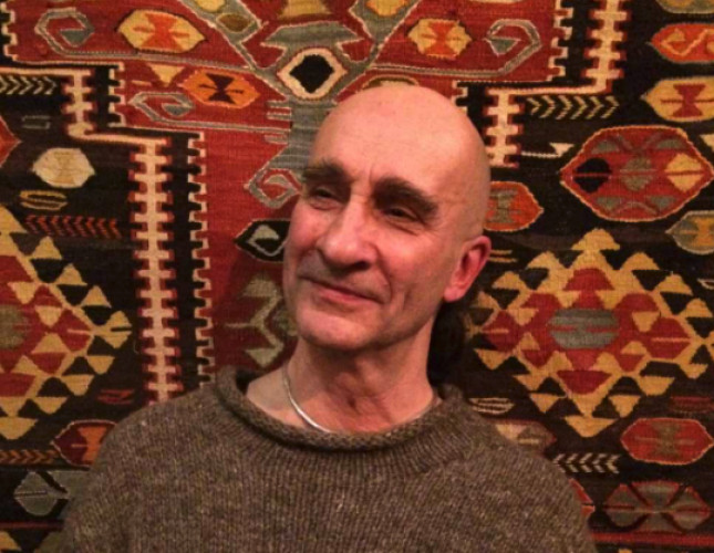 L'éditeur et correcteur libertaire Marc Tomsin est mort