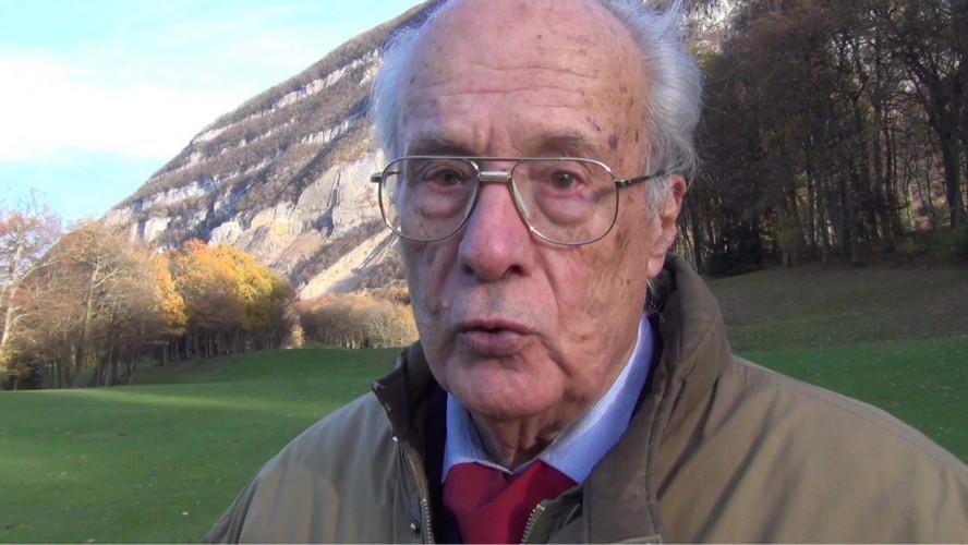 Disparition de l'historien suisse Marc Vuilleumier