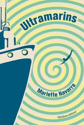 Ultramarins, de Mariette Navarro : voyage dans la désorientation