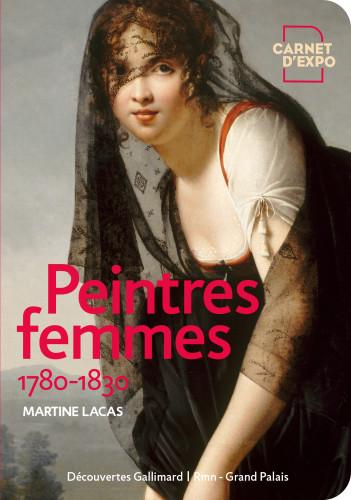 Peintres femmes : exceptions en marche