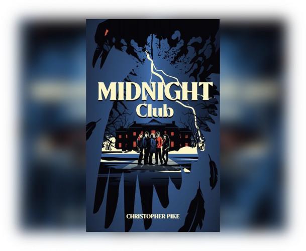 Midnight Club, de Christopher Pike, bientôt adapté par Mike Flanagan
