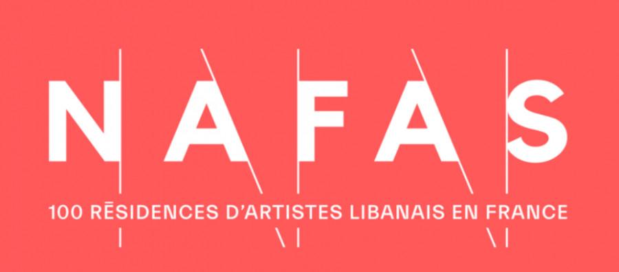 NAFAS: des auteurs et illustrateurs libanais en résidence, en France
