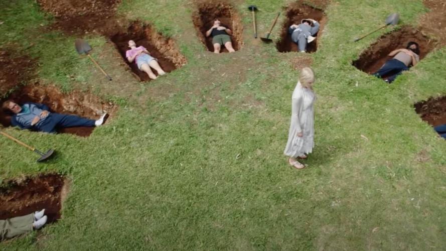 Nine Perfect Strangers : l'adaptation diffusée à partir du 20 août