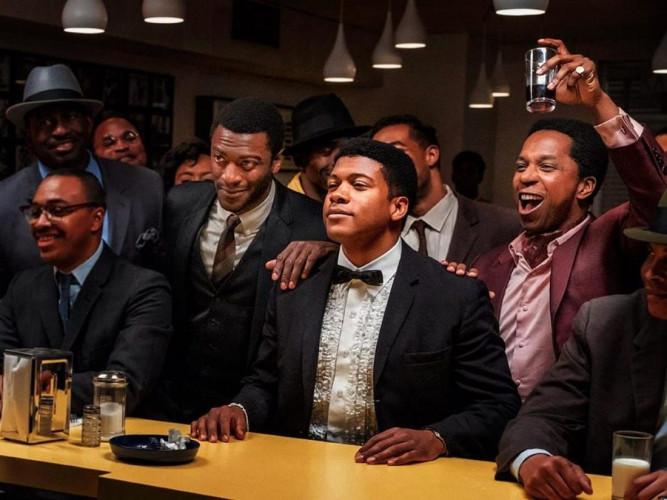 One Night in Miami : Malcolm X, Muhammad Ali, Jim Brown et Sam Cooke réunis
