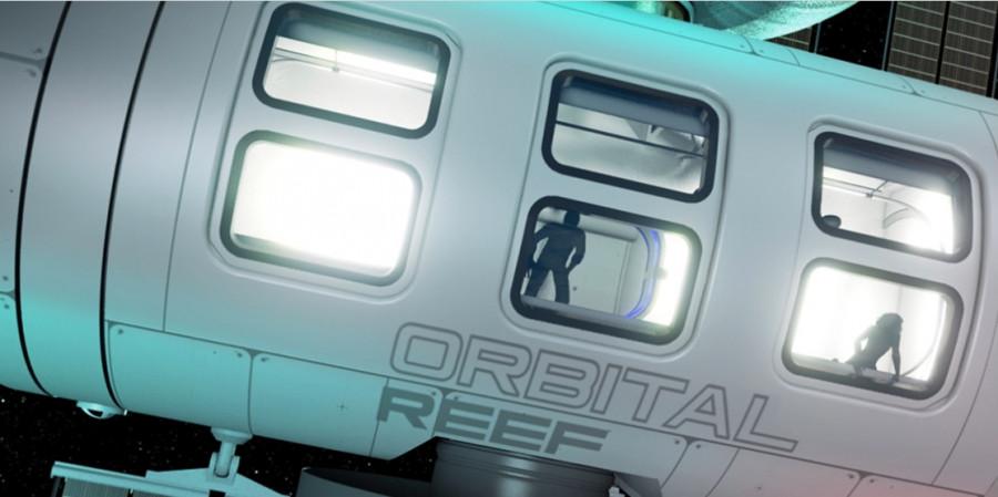 Jeff Bezos veut sa station orbitale pour entreprises et touristes dans l'espace