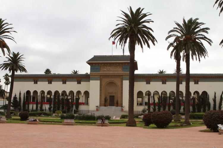 """Maroc : le procès Radi et Stitou dévoile""""une gouvernance par la terreur"""""""