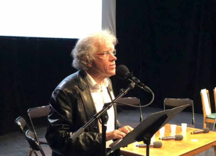 Académie française : Pascal Ory élu au fauteuil de Weyergans