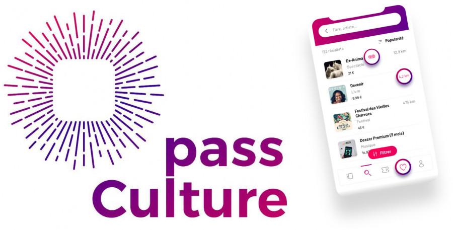 L'application Pass Culture bientôt accessible à tous