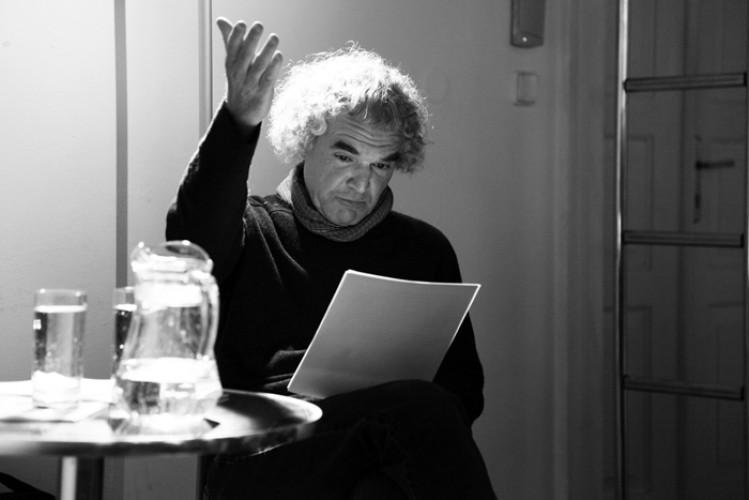 """Patrik Ourednik, """"intriguant pour n'importe quel lecteur européen"""""""