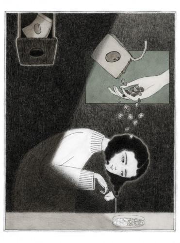 L'artiste taïwanaise Pei-Hsin Cho saluée par la Foire du Livre de Bologne