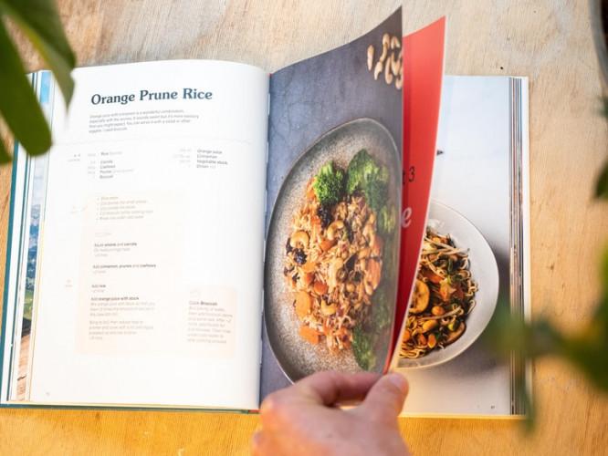 Cauchemar en cuisine : un livre de recettes plagié en batterie