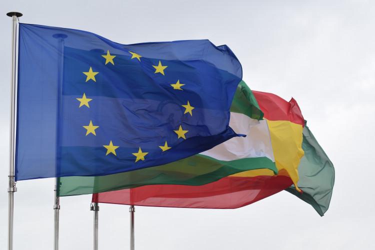 La sélection du Prix de littérature de l'Union européenne 2021 dévoilée