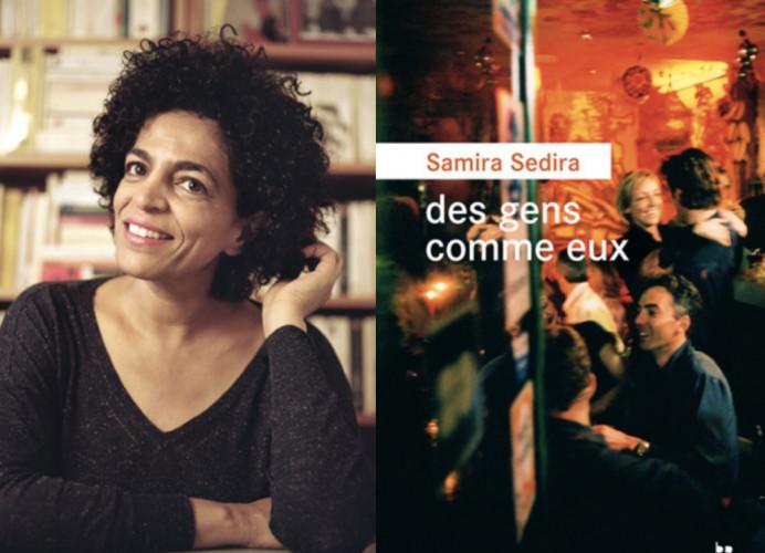 Samira Sedira lauréate du prix Eugène Dabit du roman populiste