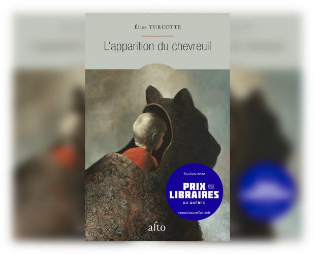 L'Académie des lettres du Québec a remis ses prix littéraires 2020