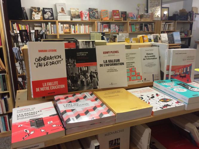 Québec : dix ans après, revient l'idée d'un prix unique du livre