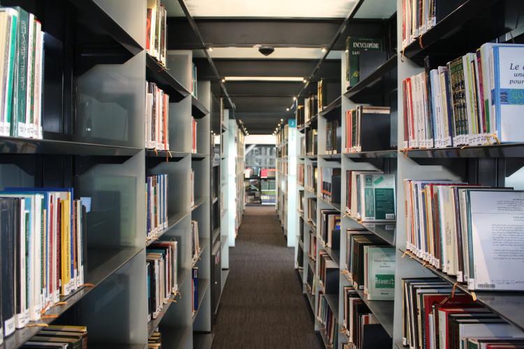 """Une loi sur les bibliothèques, """"un marqueur fort et une opportunité"""""""