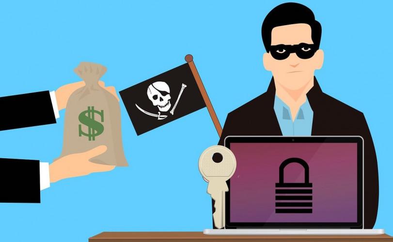 Ransomware : un logiciel malveillant s'en prend aux librairies françaises et belges