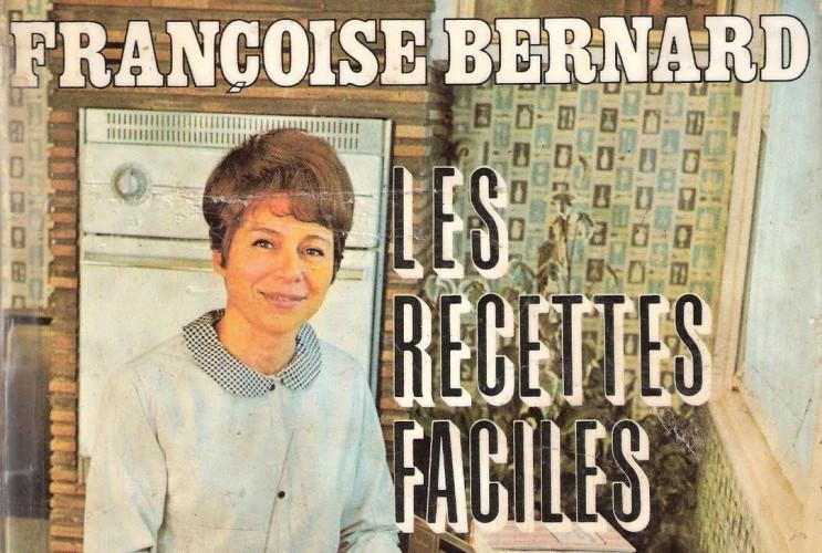 Disparition de Françoise Bernard, cuisinière centenaire