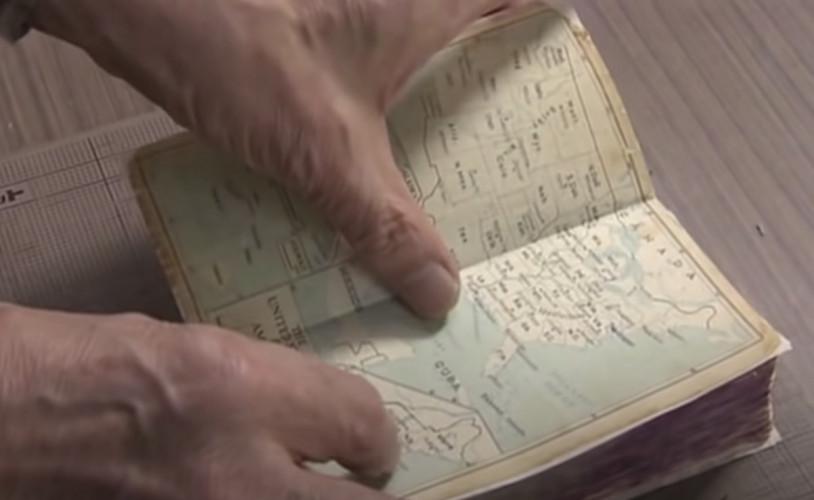 Porno pour bibliophiles : la restauration complète d'un vieux dictionnaire