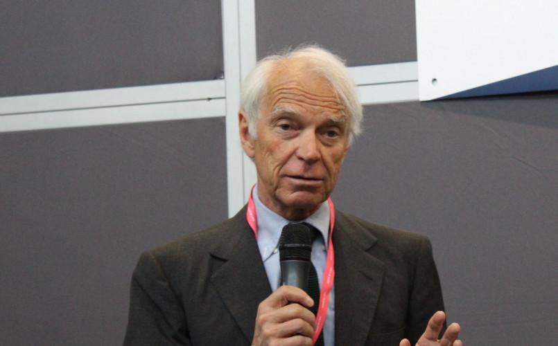 Ricardo Franco Levi réélu au titre de président des éditeurs italiens