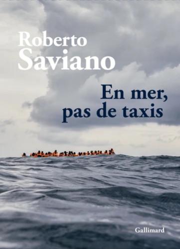 Roberto Saviano : De Tobrouk, en taxi