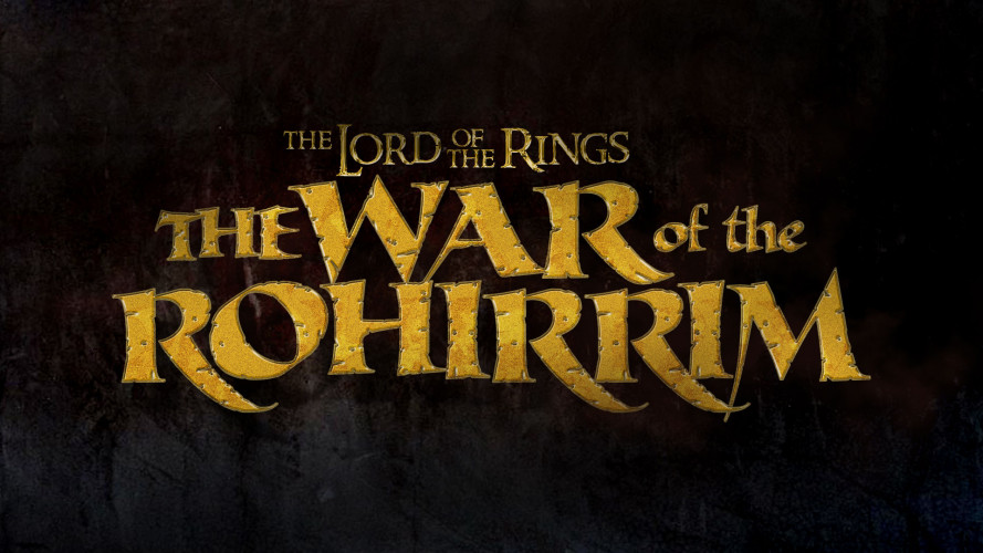 La Guerre des Rohirrim, un film d'animation lié à la trilogie du Seigneur des Anneaux