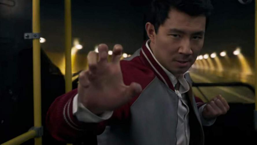 Marvel dévoile un nouveau super-héros au cinéma, Shang-Chi