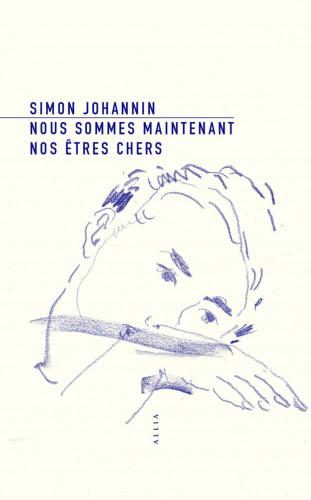 Simon Johannin, la poésie de l'instant