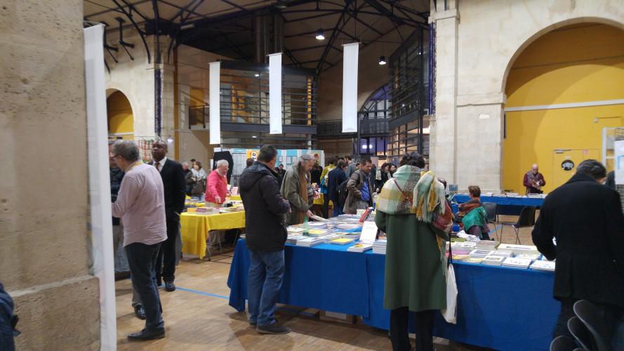 Le festival SoBD programme une édition 20-21 en décembre 2021