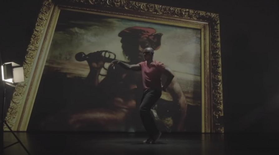France 5 diffuse Le jeune noir à l'épée, le spectacle d'Abd al Malik
