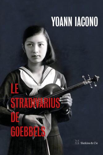 """Surprise de la rentrée, Le Stradivarius de Goebbels donne le """"la"""" en librairies"""