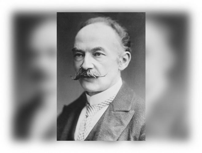 Télécharger les livres de Thomas Hardy