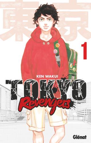 Manga : les ventes de Tokyo Revengers explosent, 32 millions d'exemplaires