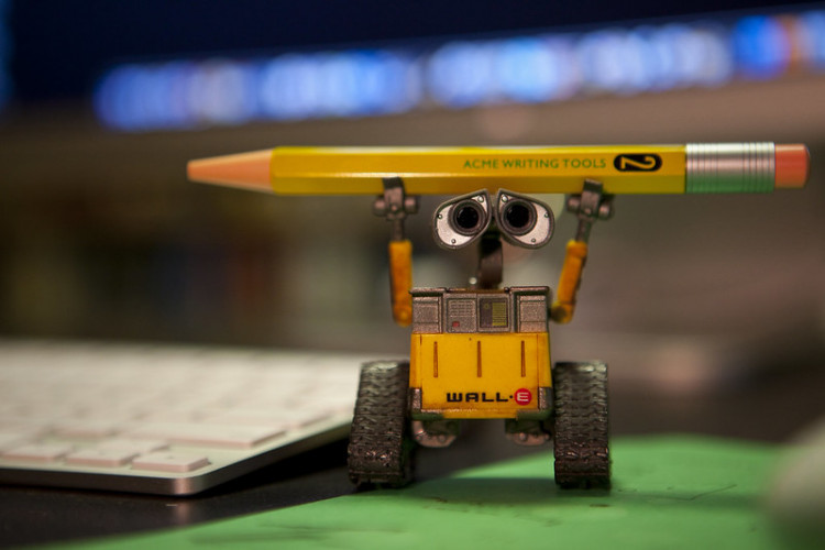"Des livres traduits par des robots : ""Quid de la sensibilité ?"""